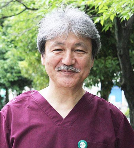 等潤病院院長 伊藤雅史
